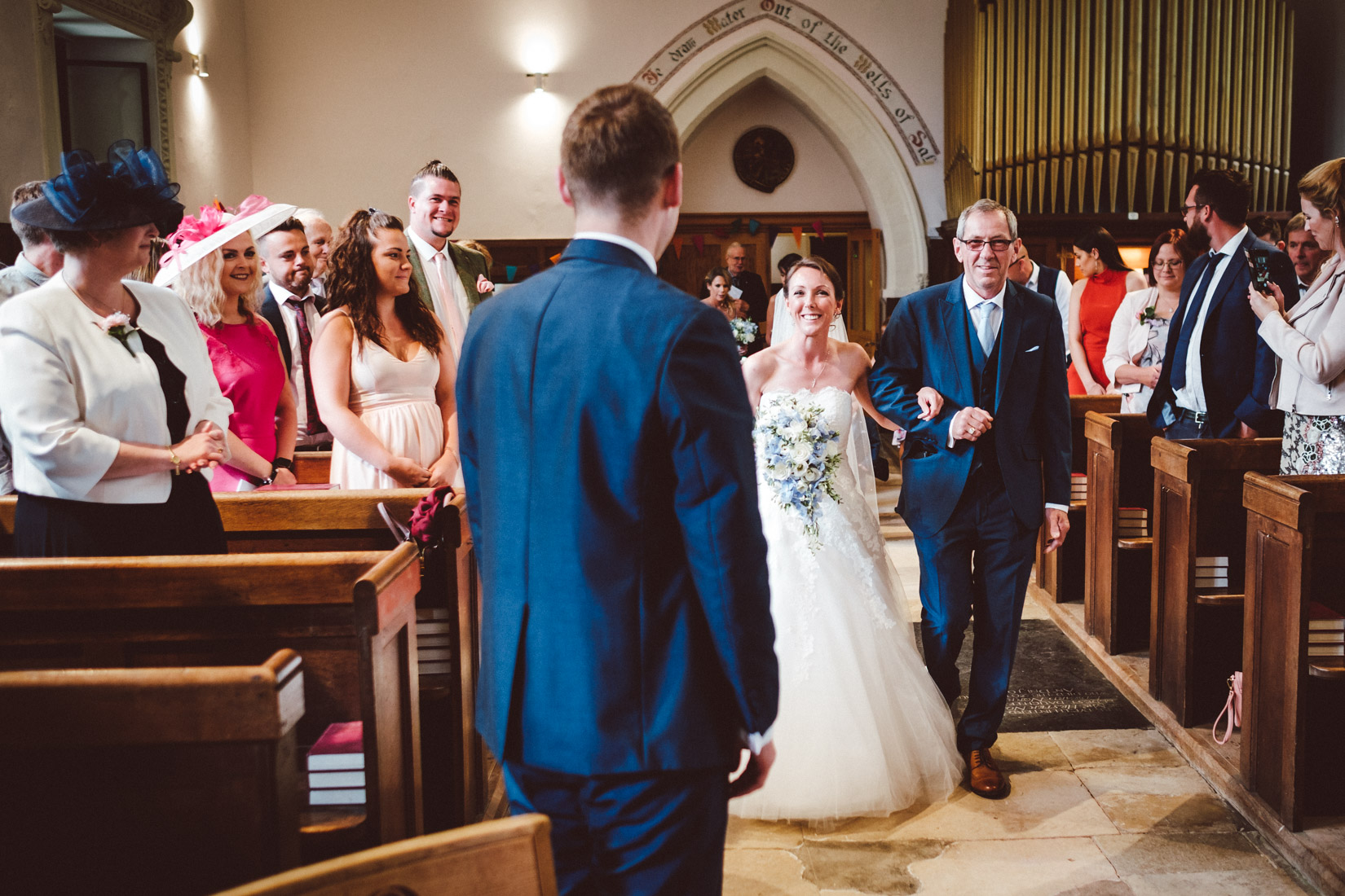 Manor Country House Hotel Wedding Photography of Adele and Ryan by Sam and Steve Photography