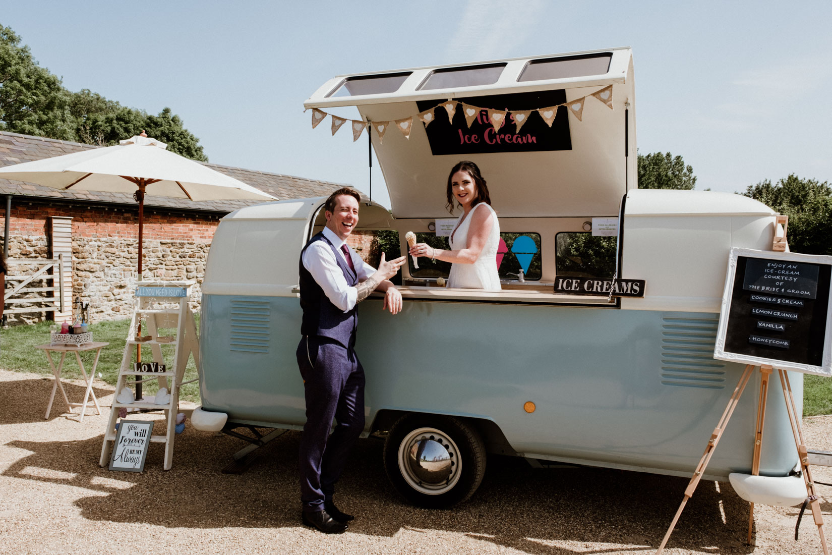 Dodford Manor Wedding of Terri and Scott by Documentary Wedding Photographers Sam and Steve Photography