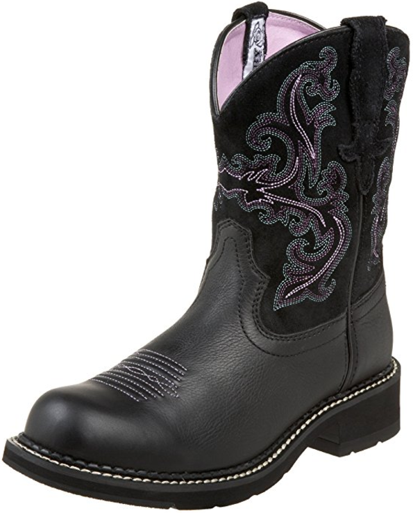 Ariat Women's Fatbaby Collection