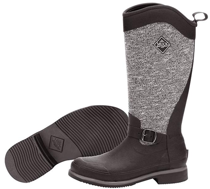 Muck Boot Reign Supreme Rubber Women's Winter Riding Boot