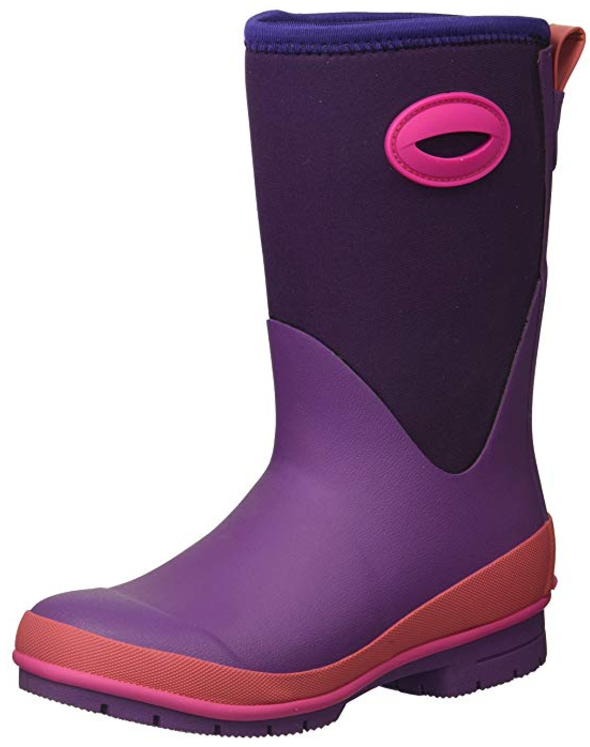Western Chief Kids Cold Rated Neoprene Boot with Memory Foam