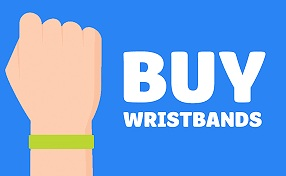 Early bird orders:Buy wristband + tickets online before May 15th -