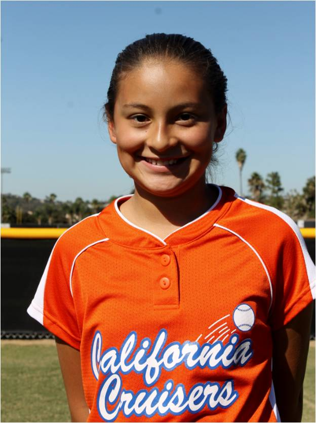 #99 ALEXIS CORONADO      Year:     2023     Position(s)    :         Height:
