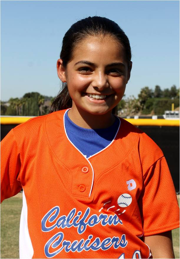 #10 SOPHIA KISSLING      Year:       2023     Position(s):      C/3B/2B     Height: