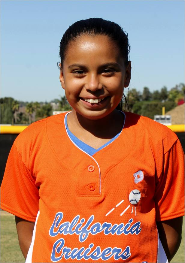 #42 ABBY MORAN      Year:       2023     Position(s):      C/3B/2B     Height: