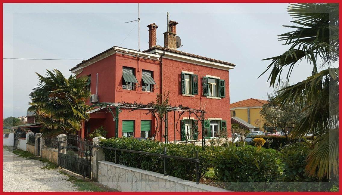Franco's House in Rovigno