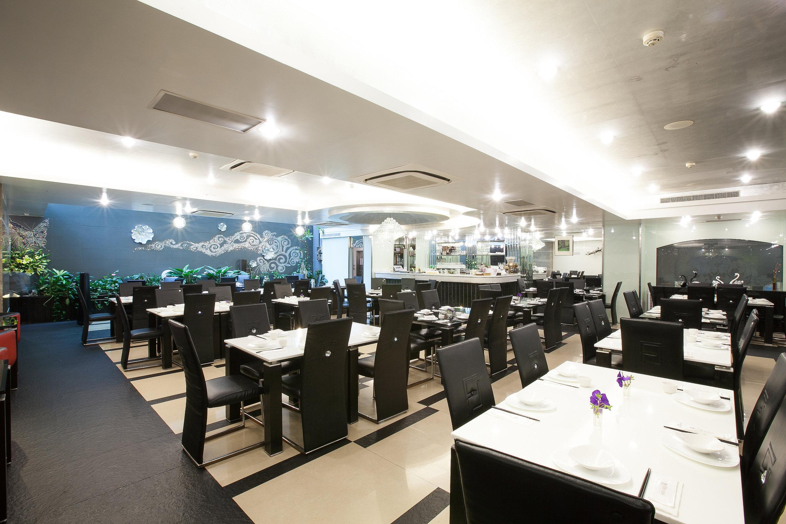 レストラン | 1F -