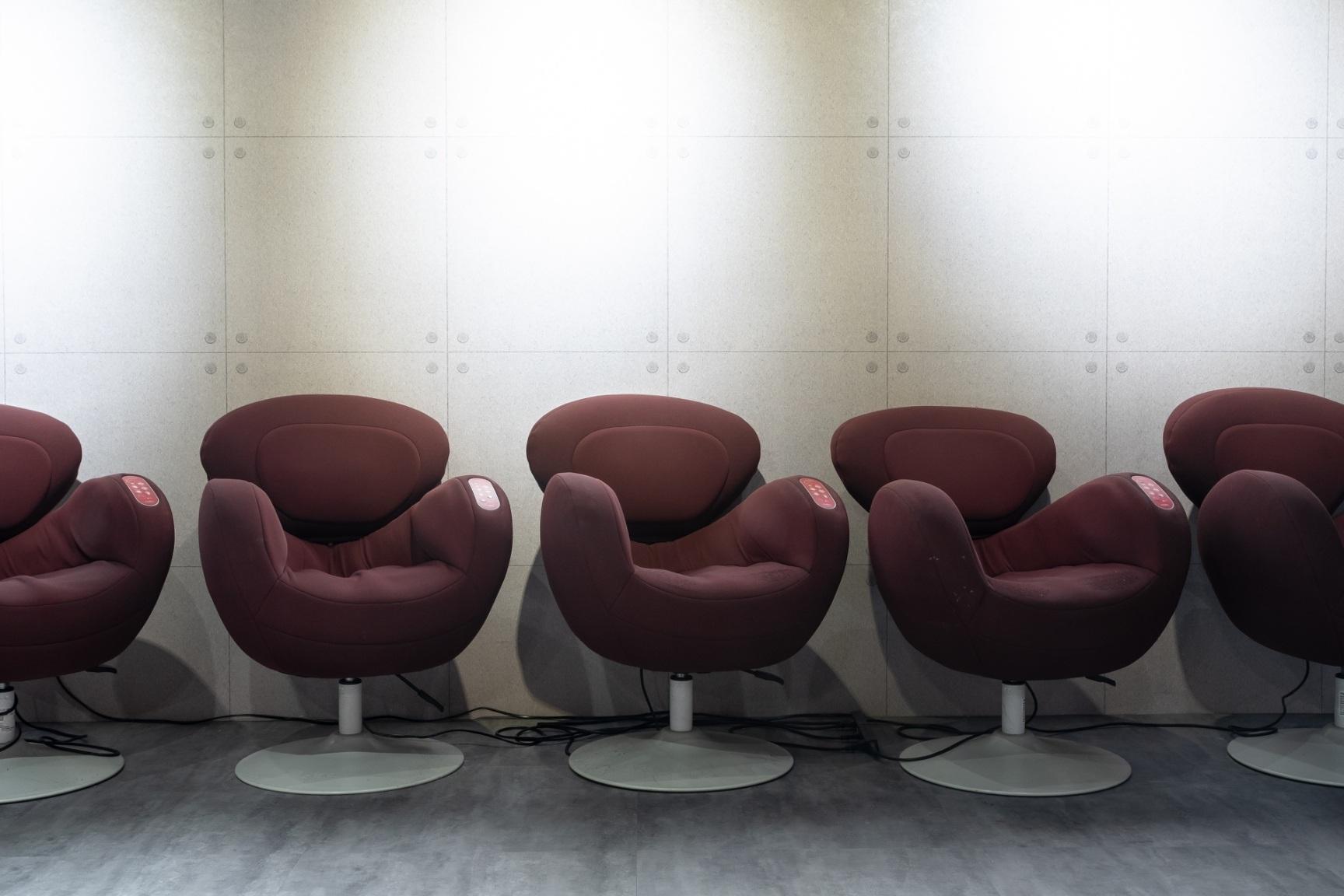 Massage Chair - Free