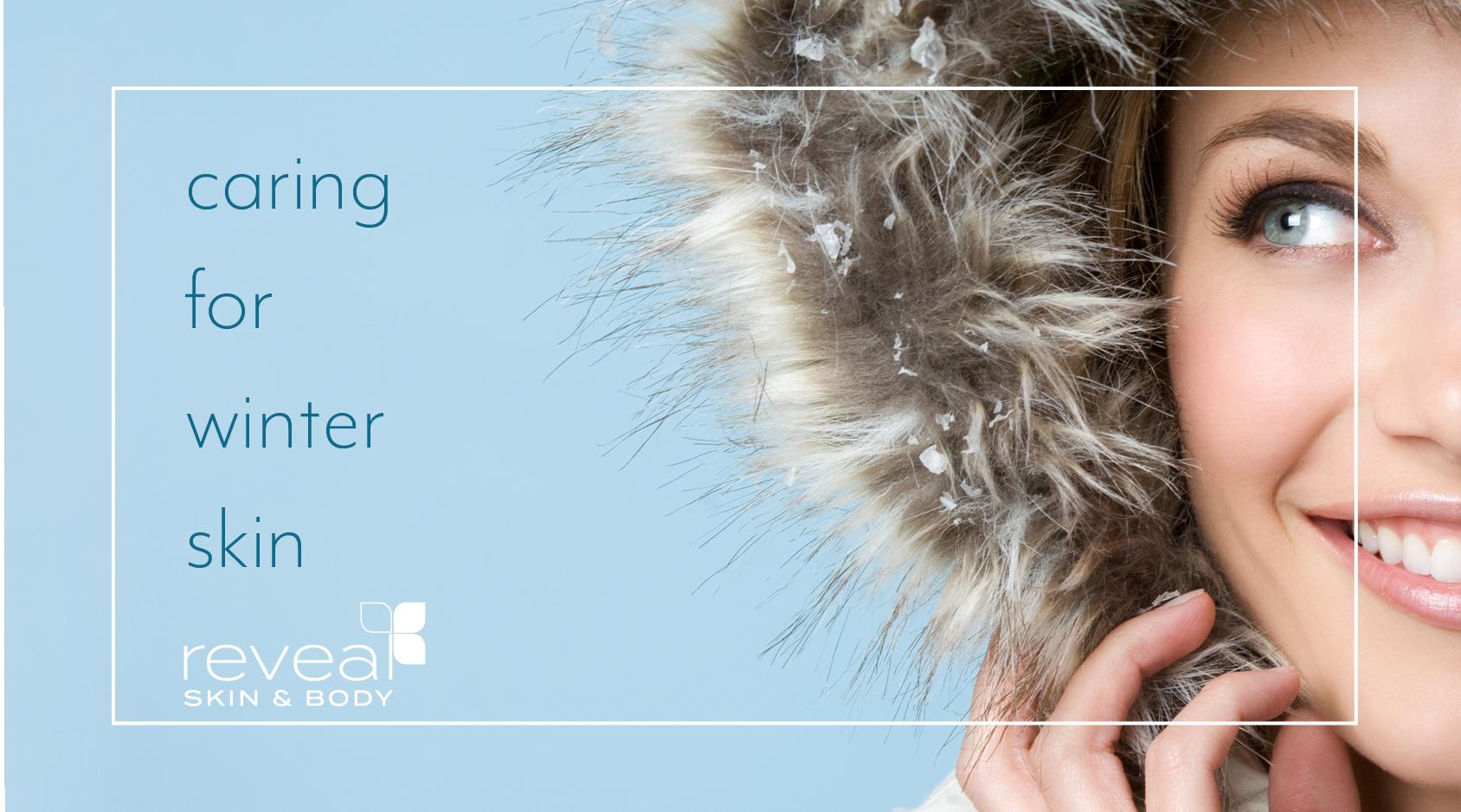 winter skin care beauty therapy papamoa