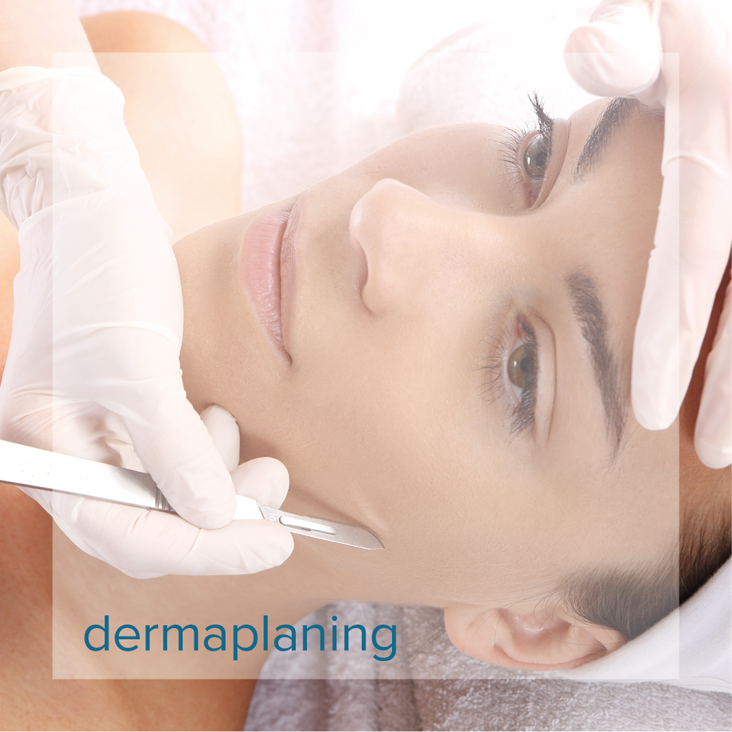 Dermaplaning | Reveal Skin and Body