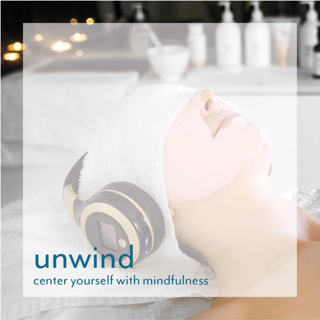centre yourself with mindfulness treatments at reveal skin and body