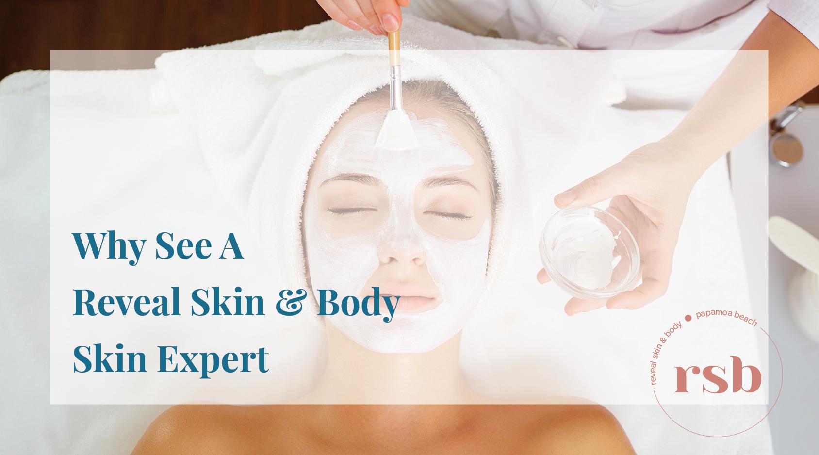 Papamoa Beauty Therapist Skin Clinic Experts
