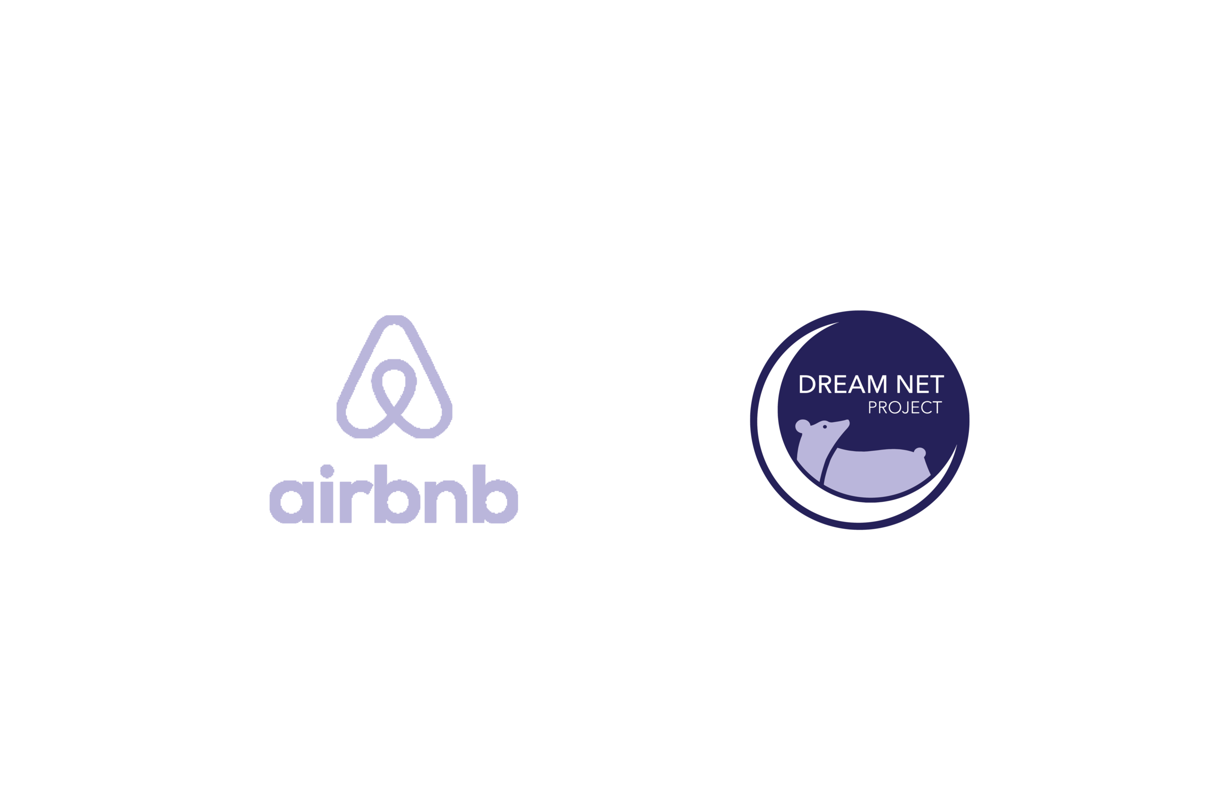 partnered with airbnb, we made a creative campaign that helps to fight against child mortality caused by malaria.  I created the logo and a fairytale book to build the visual identity of the campaign.