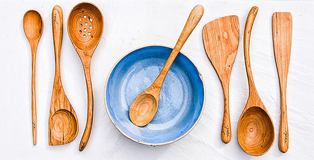 Jiri Kalina Spoons
