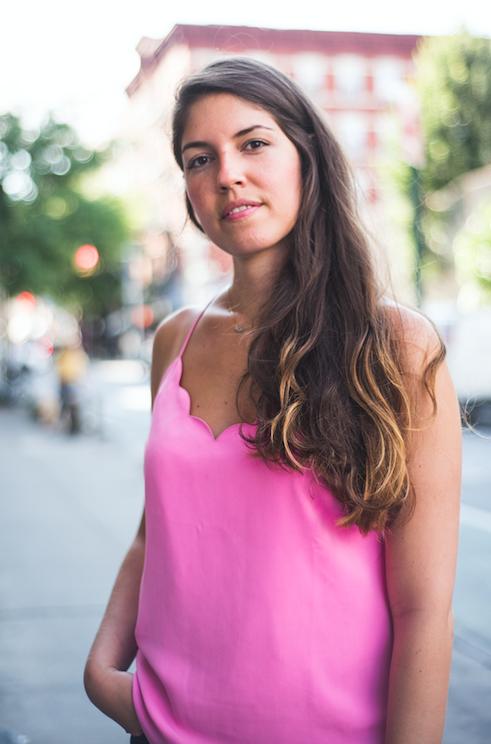 Paying it Forward for Venezuela - Adriana Urbina