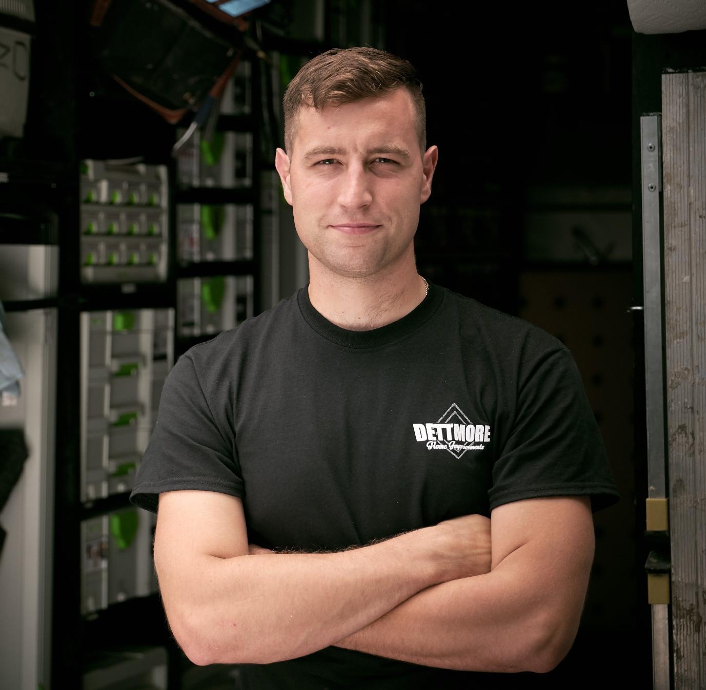 Zachary Dettmore - Founder