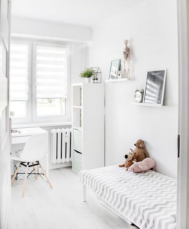 Home Inspiration. Check out this small bedroom. #room #bedroom #inspiration #bedroominspiration #smallbedroom #smallroom
