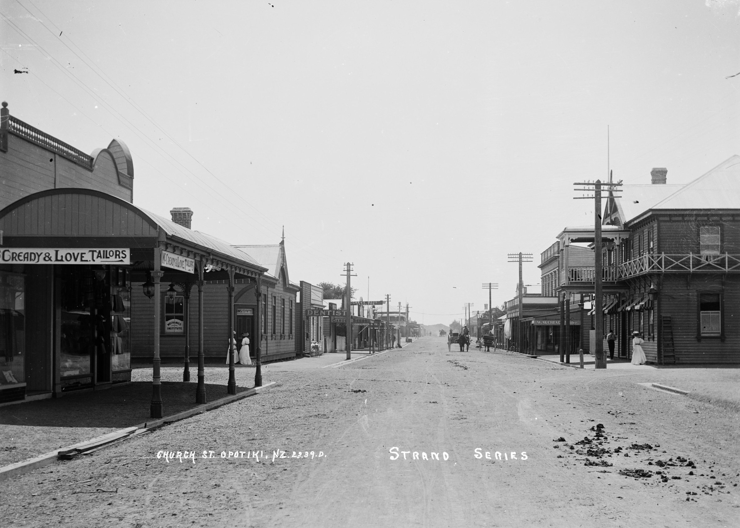 The Royal Opotiki Backpackers Church Street