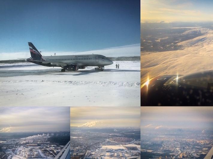 Murmansk Airport