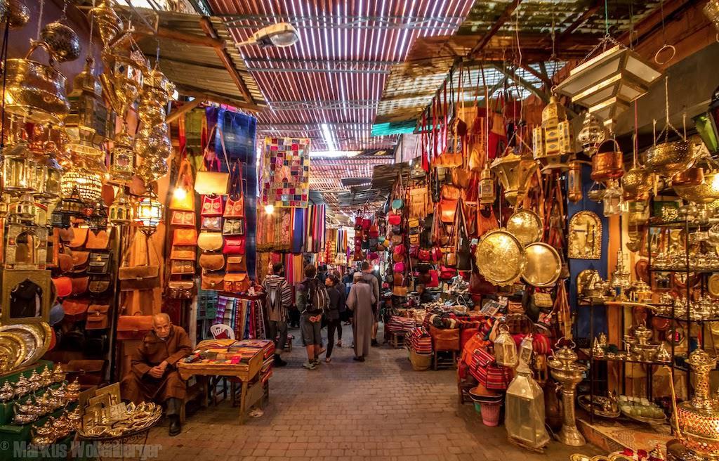 tour maroko murah