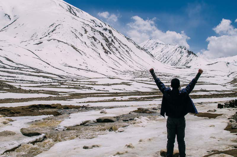 Tour ke Ladakh