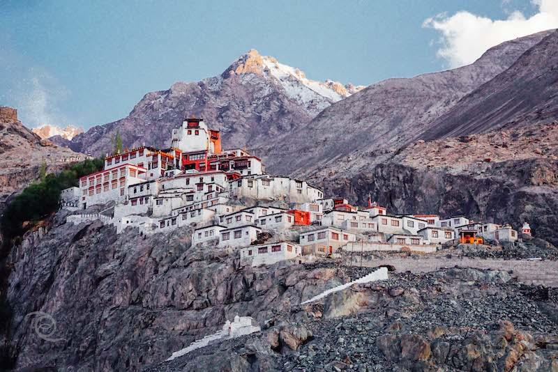 Diskit Monastery