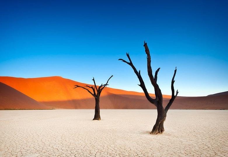 Etaporama Namibia