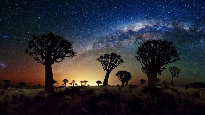 tur namibia