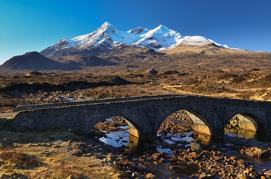 tour skotlandia