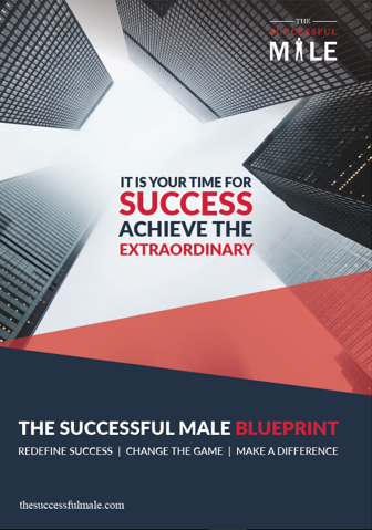 The Success Blueprint Prospective Student Brochure