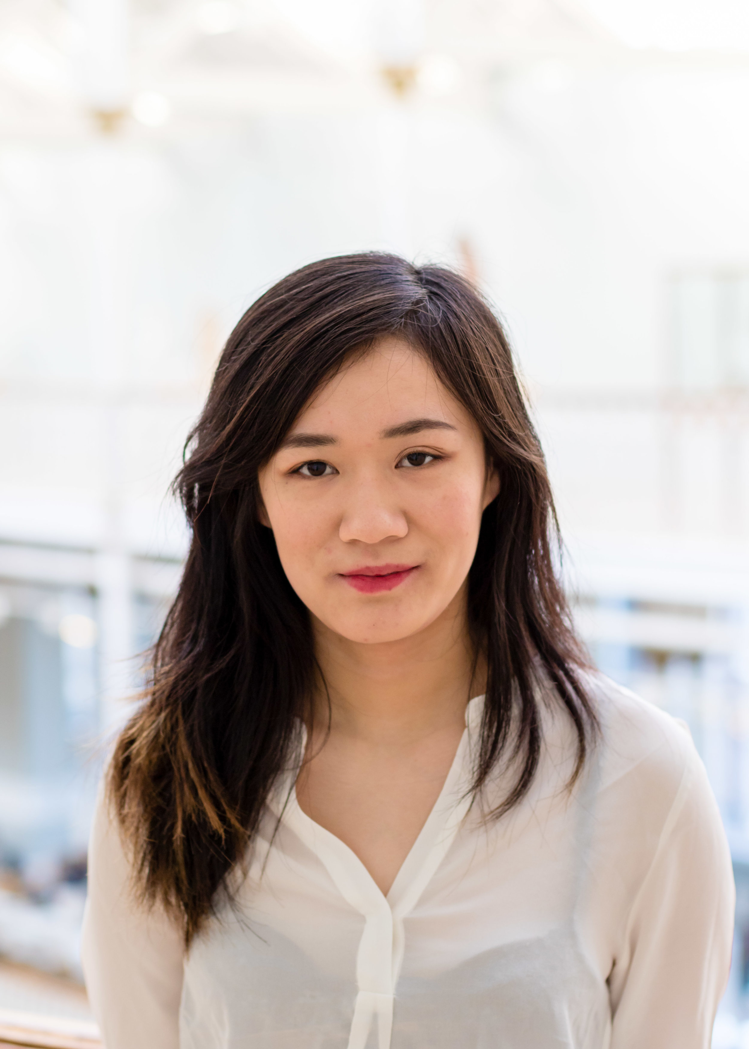 Flora Mao     Secretary   Upstate New York  Area of study: MA Hons Economics and Statistics  Inspiration: The knowledge that diligence begets achievement