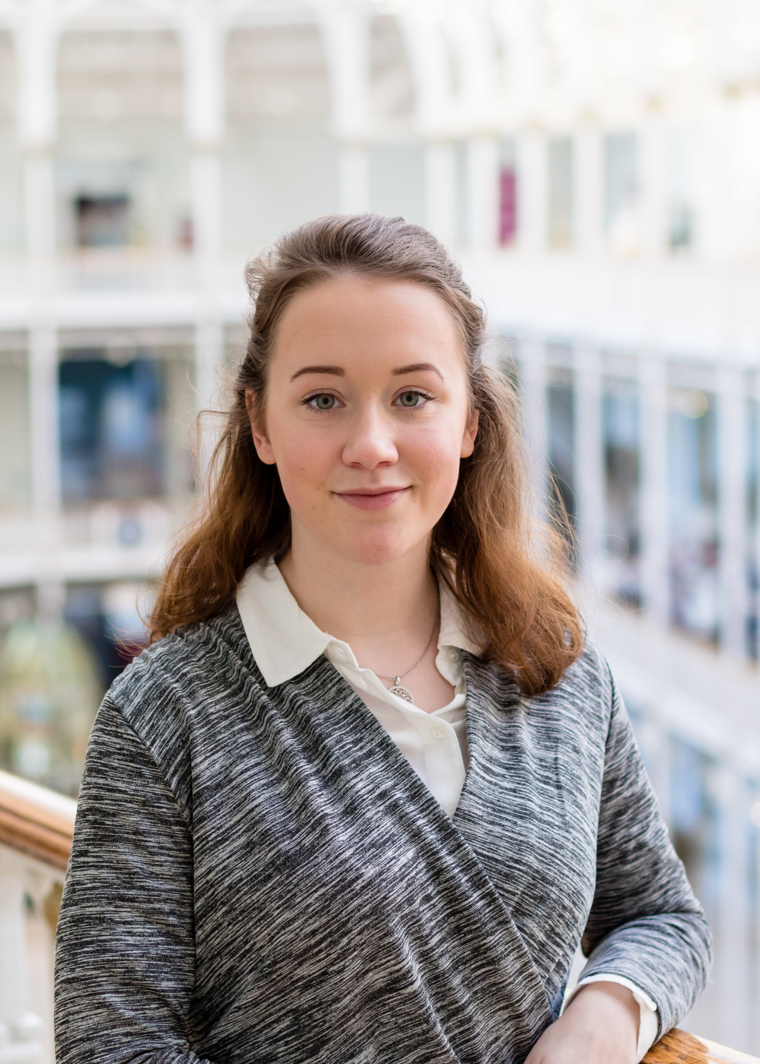 Hedvig Heffer Flaata    Director, Operations and Events  Oslo, Norway  Area of study: MA (Hons) Business with Strategic Economics   Inspiration: Spirit, creativity and diligence
