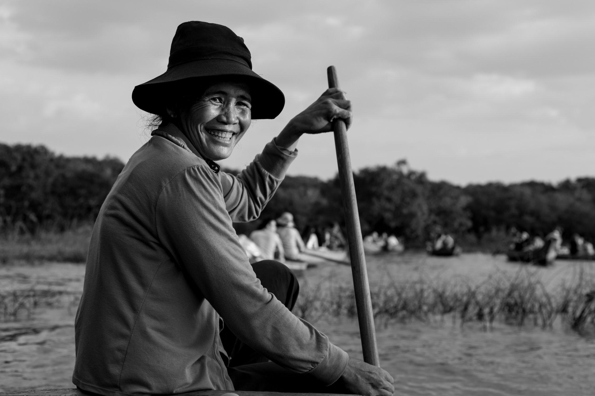 Han, Khampong Phluk - December 2017