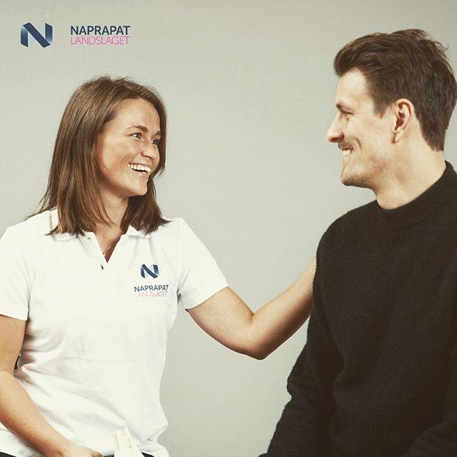 Backbone + Naprapatlandslaget = sant! 💙❤️ Vi är nu en del av Naprapatlandslaget - världens största naprapatkedja!  Våra naprapater jobbar på som vanligt, välkommen att boka tid enkelt via vår hemsida, länk finns i vår profil.