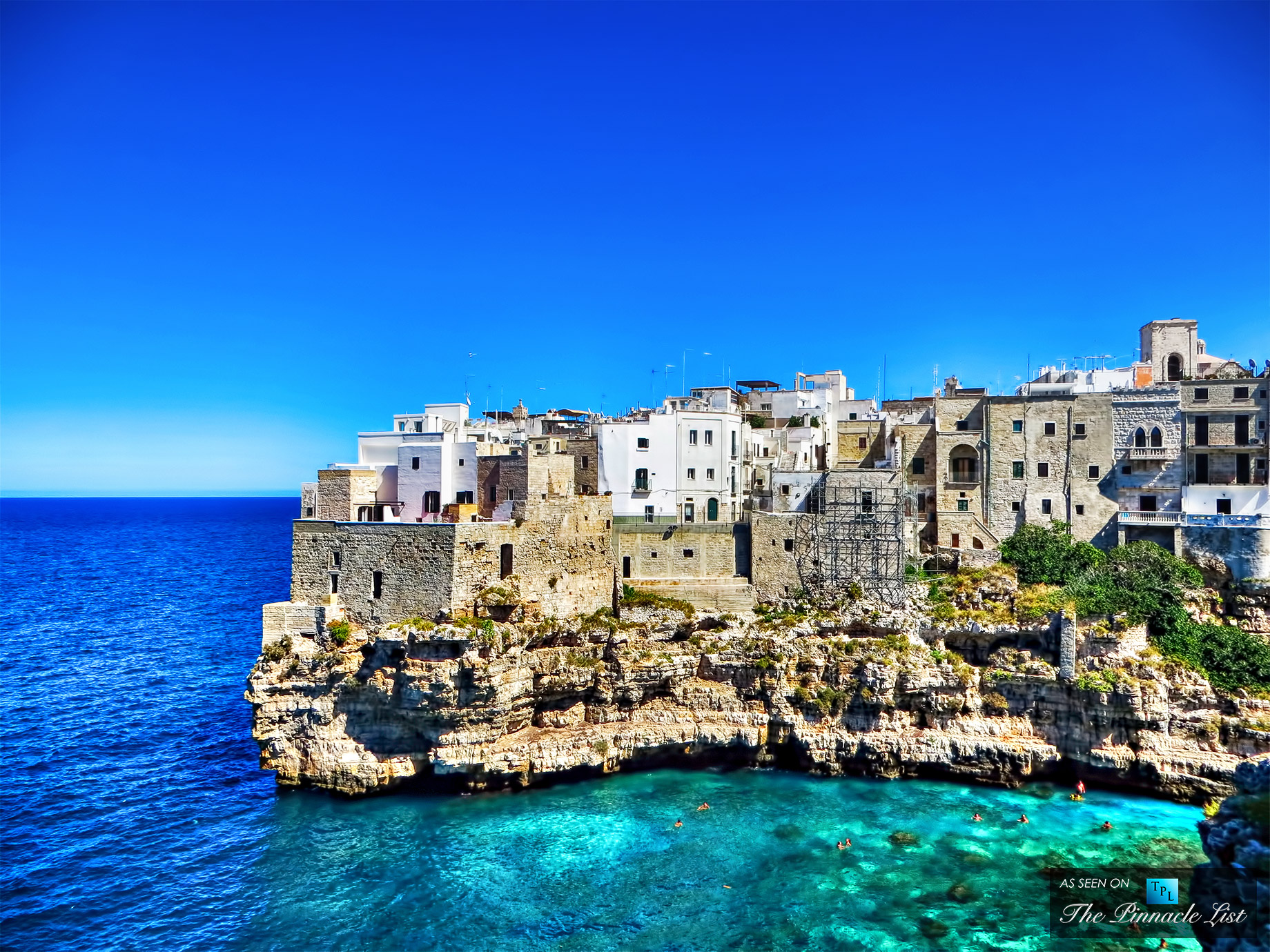 1-Rising-Vertically-Above-the-Adriatic-Sea-Old-Town-Polignano-a-Mare-Apulia-Italy-The-Pinnacle-List-TPL.jpg
