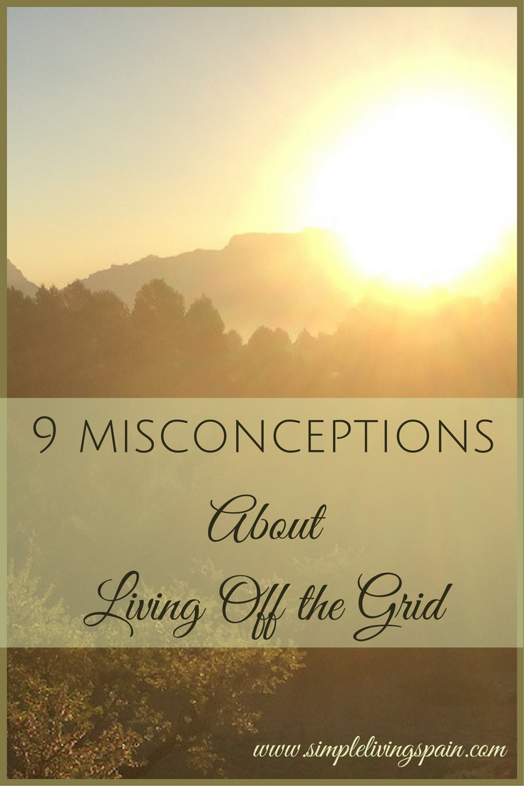 misconceptions_about_off_grid_living