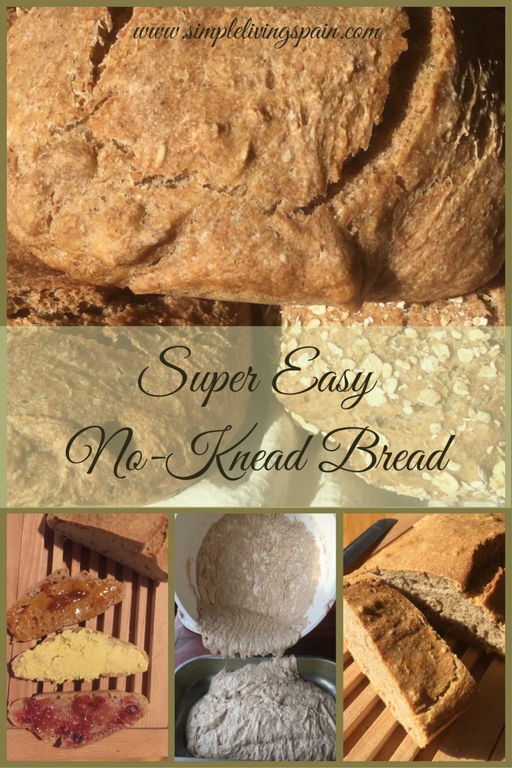 no_knead_bread_simple_living_spain