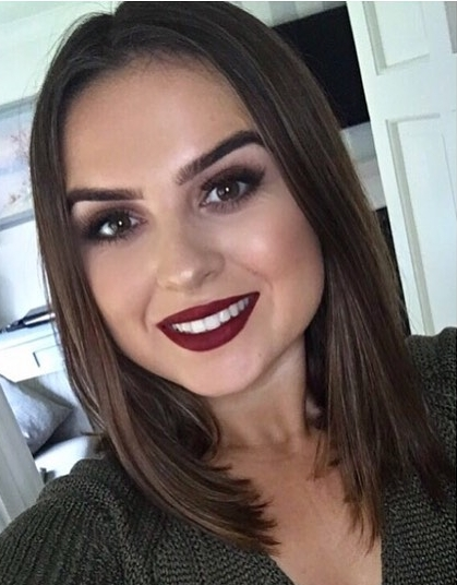 Aideen Murphy- Aideen-Kate Makeup Blogger