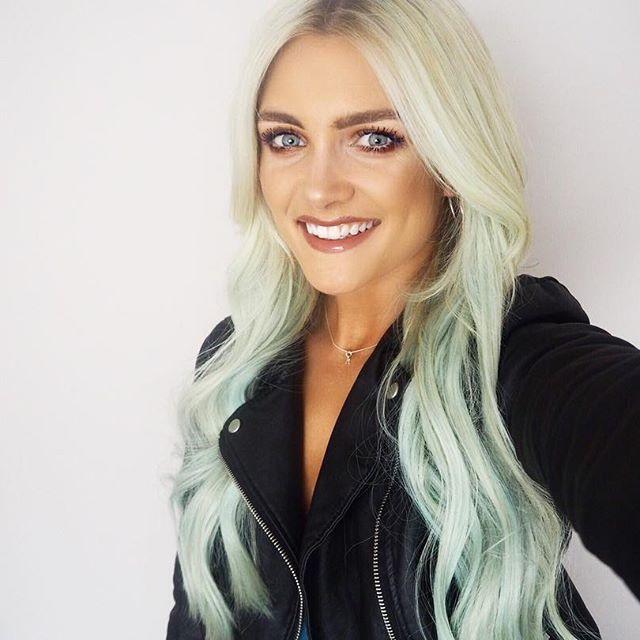 Niamh Cullen- Behind the Braids Blog