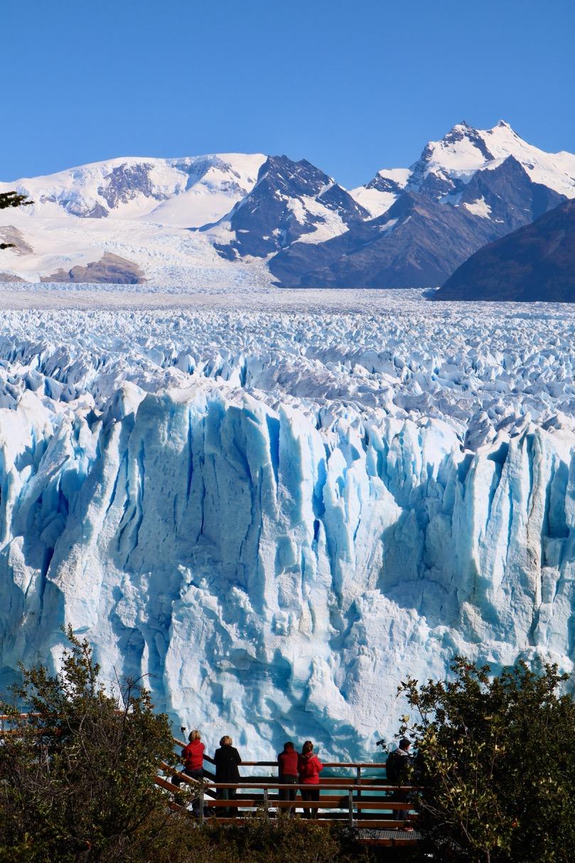 Glacier Perito Mereno