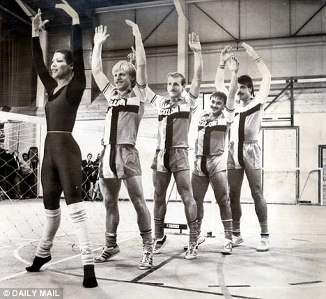 ballet-body-sculpture-perfect-exercise