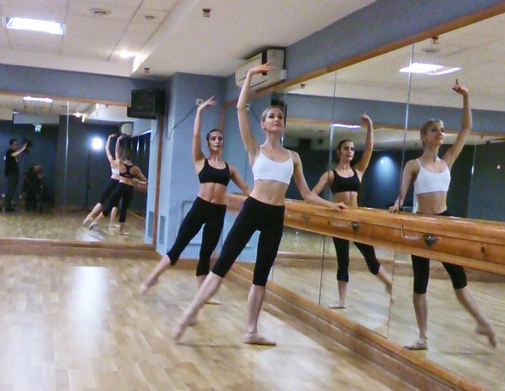 Private Training -