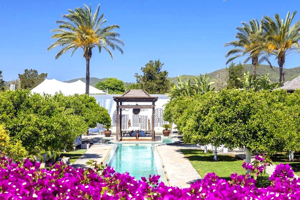 Ballet Retreat - Join us in Ibiza!