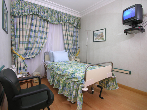 Cairo Cure Rooms 1