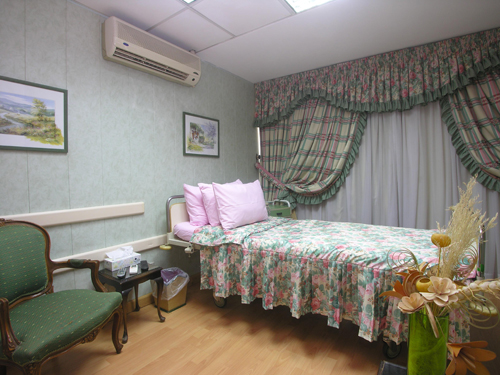 Cairo Cure Rooms 4