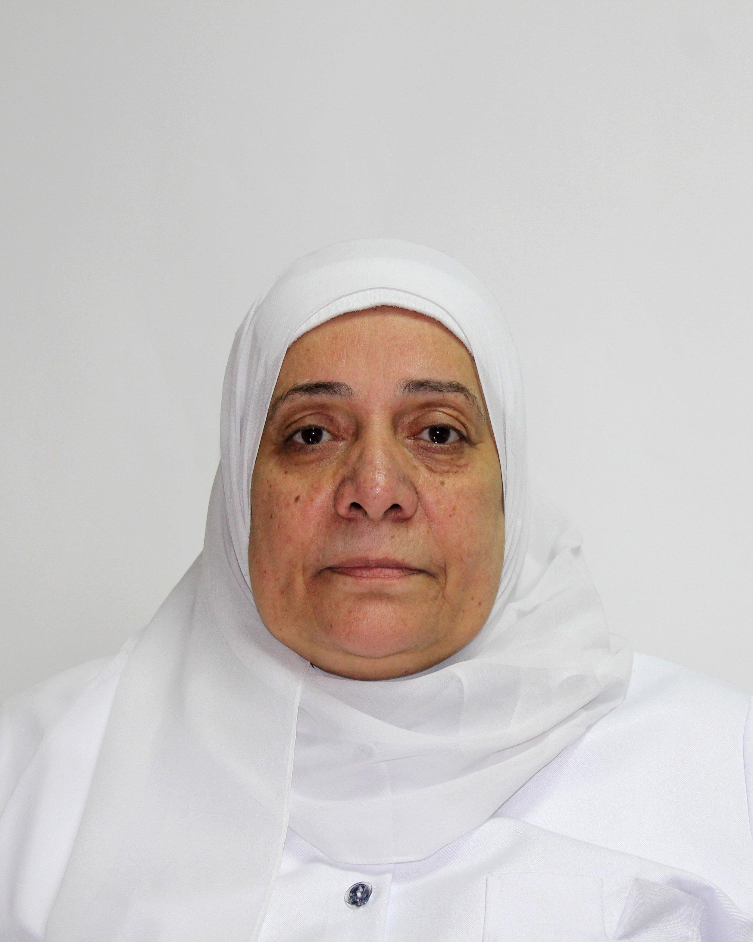Mrs. Samya Shams