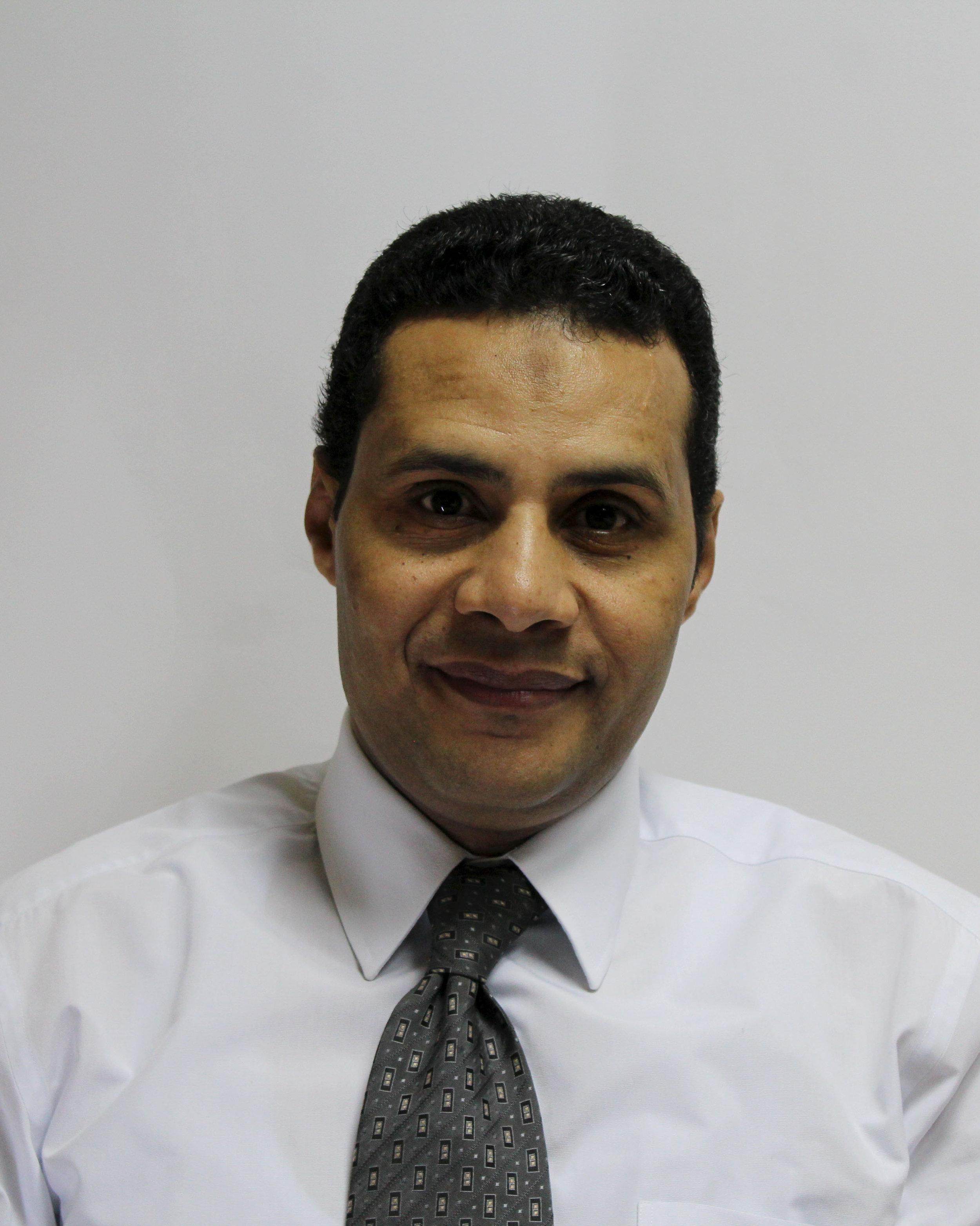 Mr. Ahmed Saber
