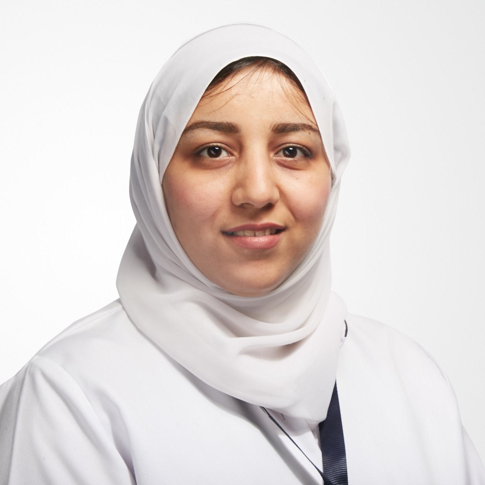 Mrs. Naemat Arafa
