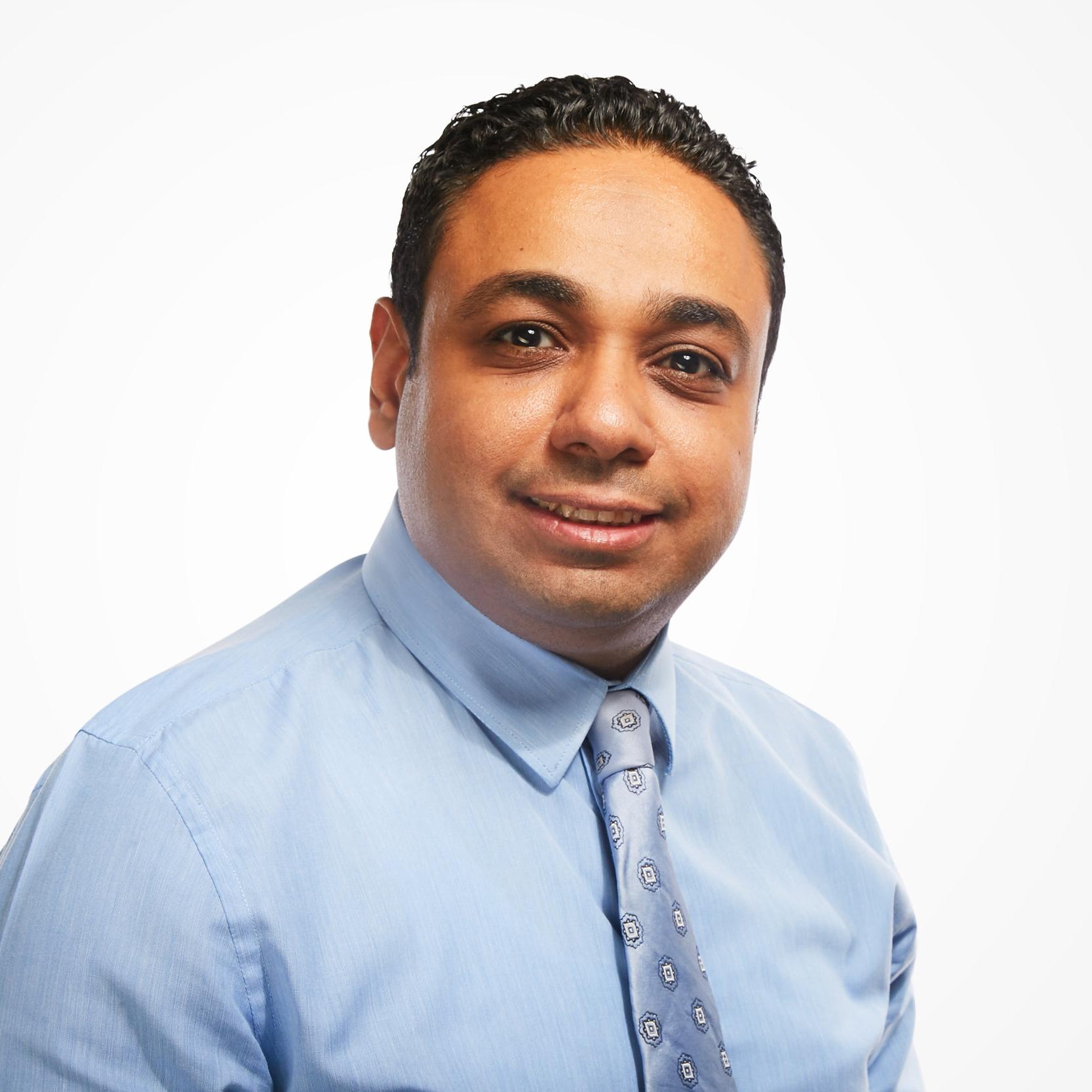Mr. Ali Ismail