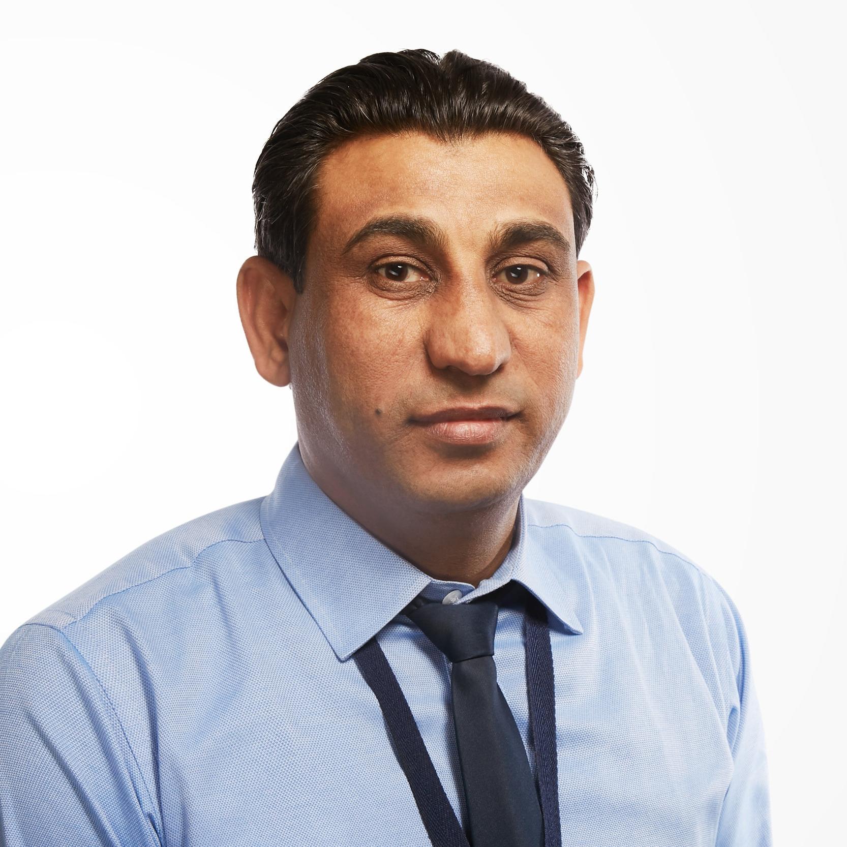 Mr. Khaled A. Aziz
